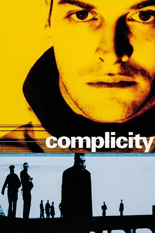 The poster of Complicity