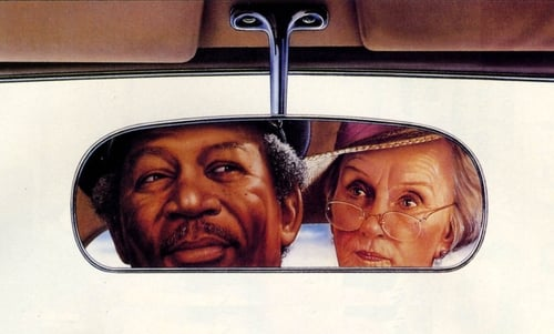 Driving Miss Daisy 1989 Full Movie Subtitle Indonesia