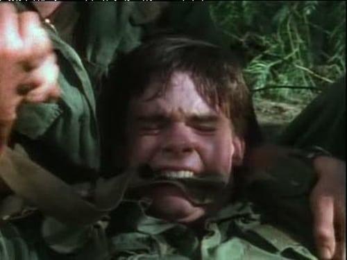Tour of Duty: Season 3 – Episod Vietnam Rag