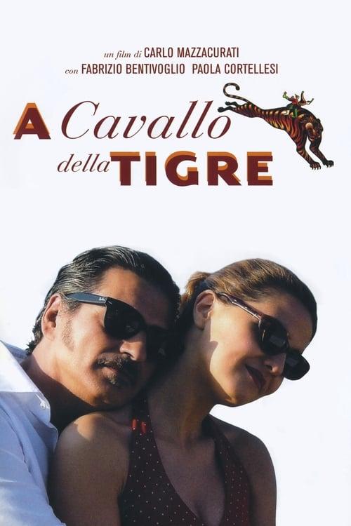 Mira La Película A cavallo della tigre En Buena Calidad Hd
