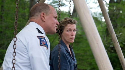 Watch Three Billboards Outside Ebbing, Missouri (2017) in English Online Free | 720p BrRip x264