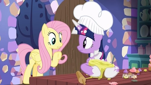 My Little Pony: Friendship Is Magic: Season 7 – Episode A Health of Information