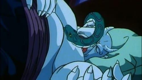 Dragon Ball Z 1991 Bluray 1080p: Namek Saga – Episode The Search Continues