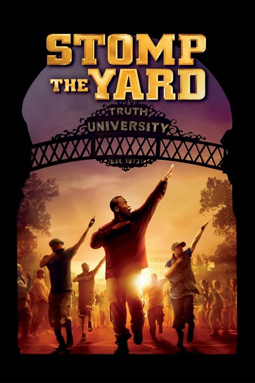 Streaming Stomp the Yard (2007) Full Movie