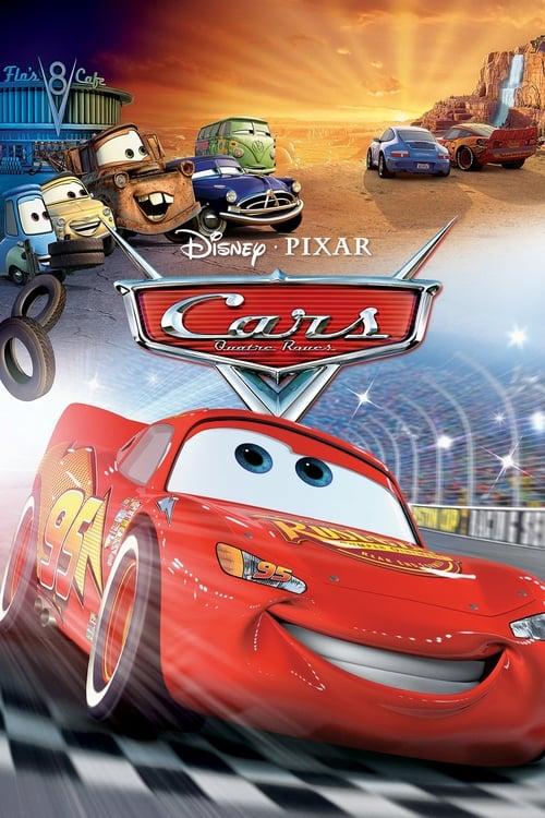 [FR] Cars: Quatre roues (2006) streaming reddit VF