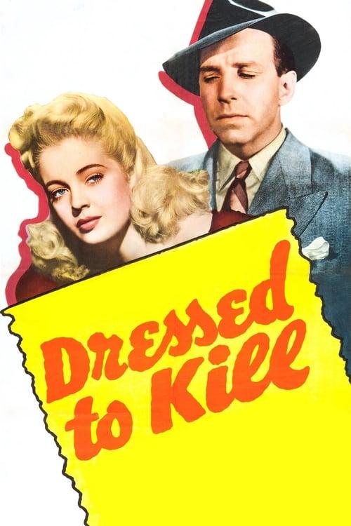 Mira Dressed to Kill Gratis En Línea
