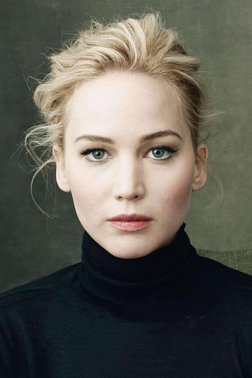 A picture of Jennifer Lawrence