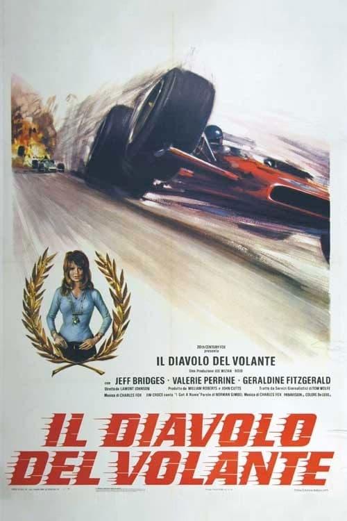 Il diavolo del volante (1973)