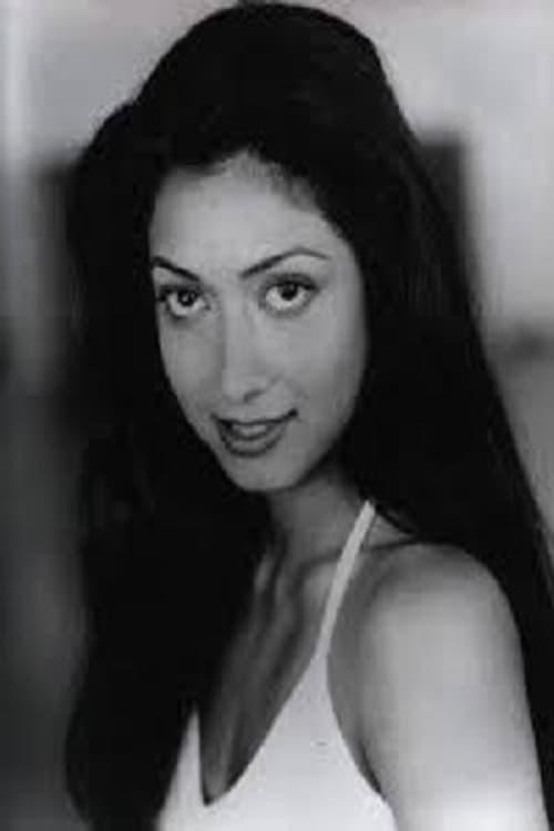 Samia Shoaib