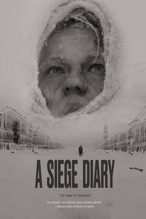 Watch A Siege Diary Online MTV