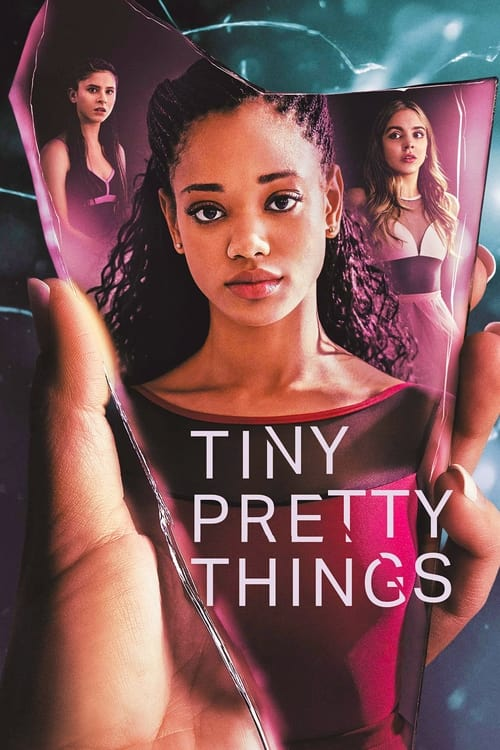 Tiny Pretty Things - Poster