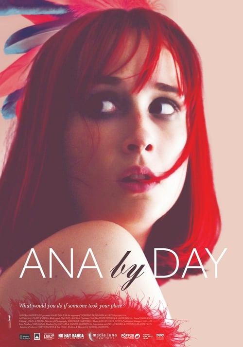 Watch Ana by Day Online Openload