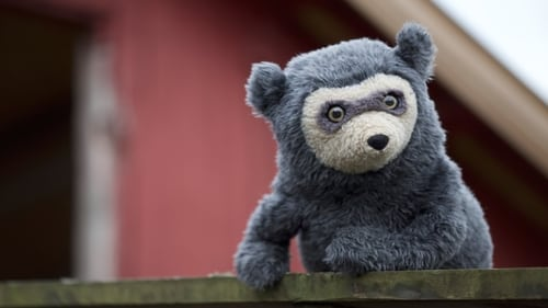 Watch Bo Bear's Vacation Online Megavideo