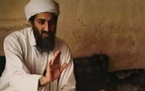 Frontline: Season 20 – Episode Hunting Bin Laden