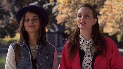 Gossip Girl - Season 6 - Episode 7: Save the Last Chance