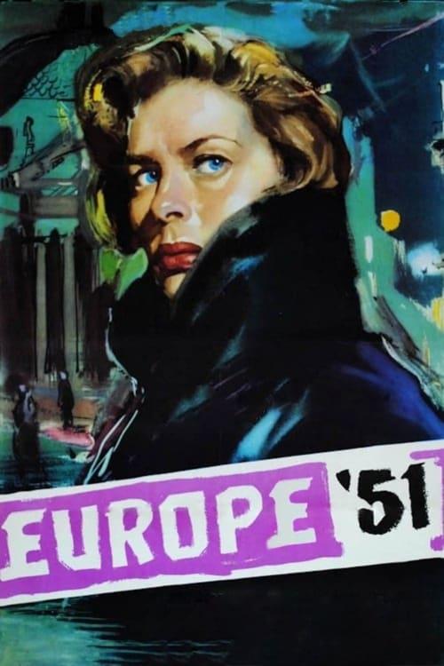 Europe '51