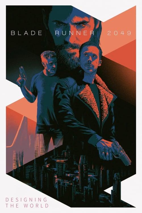 Sledujte Film Designing the World of Blade Runner 2049 V Češtině