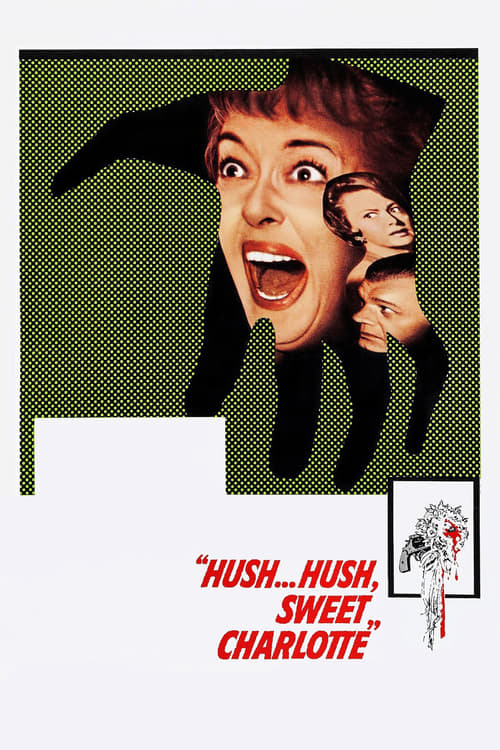 Download Hush… Hush, Sweet Charlotte (1964) Best Quality Movie