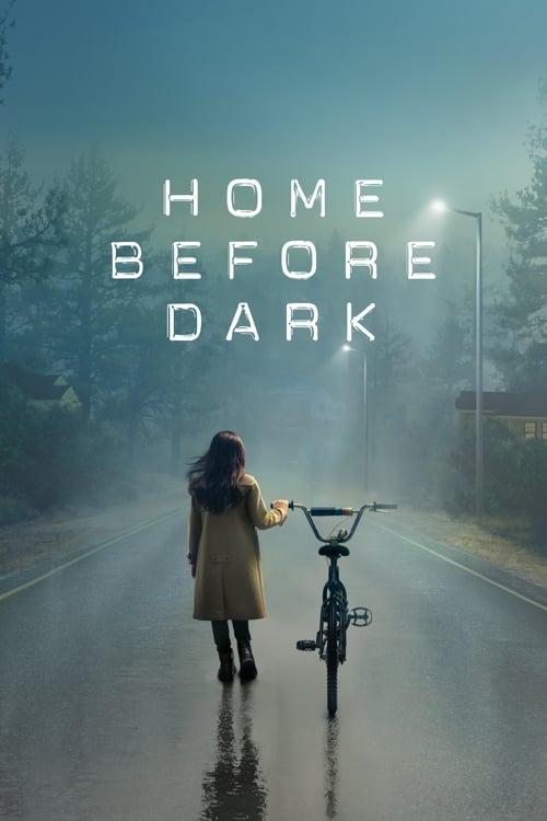 Poster von Home Before Dark