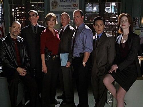Law & Order: Special Victims Unit: Season 6 – Épisode Ghost