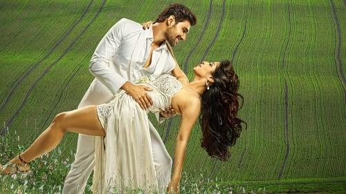 Speedunnodu (2016) South Hindi Dubbed Movie