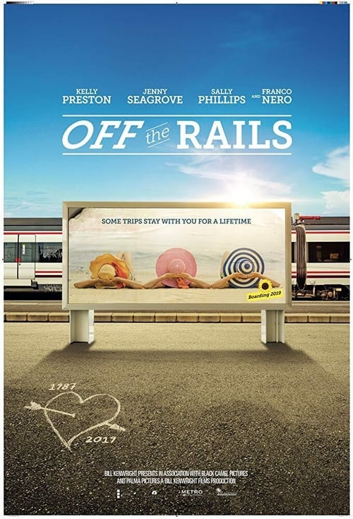 Watch Off the Rails Online HIGH quality definitons