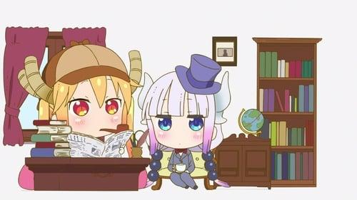 Miss Kobayashi's Dragon Maid - Season 0: Specials - Episode 6: Miss Kobayashi's Dragon Mystery