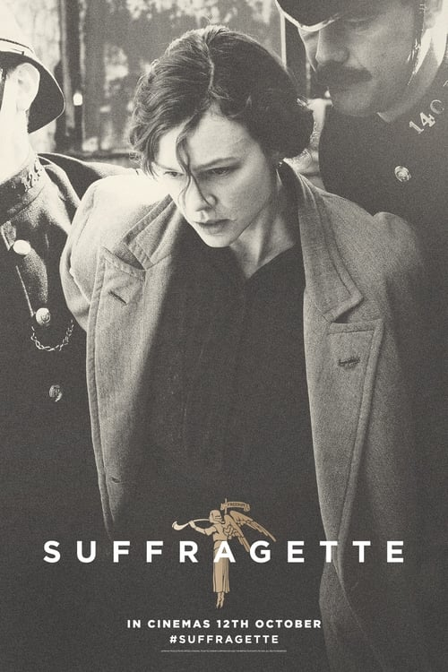 Download Suffragette (2015) Best Quality Movie