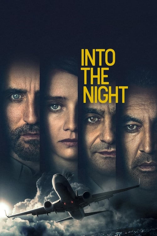 Largescale poster for Into the Night