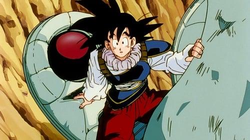 Dragon Ball Z: Androids Saga – Episode Welcome Back Goku