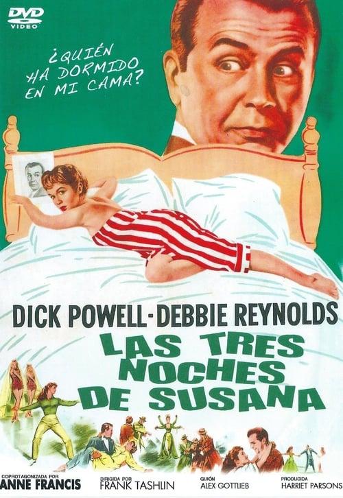 Las tres noches de Susana