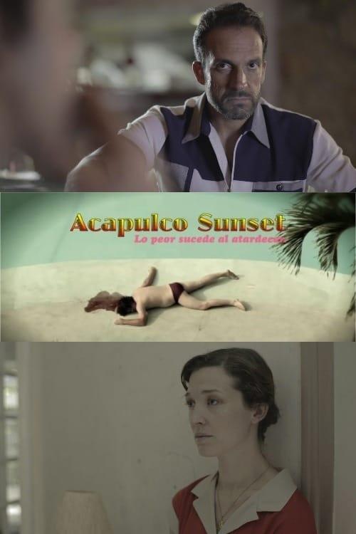 Acapulco Sunset (1970)