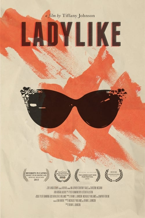 Assistir Filme Ladylike Com Legendas