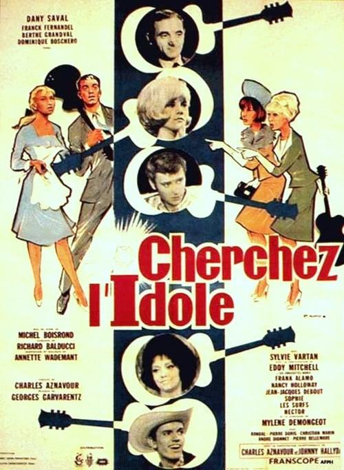 Film Cherchez l'idole En Bonne Qualité Hd 720p
