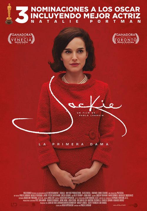 Película Jackie Doblada En Español
