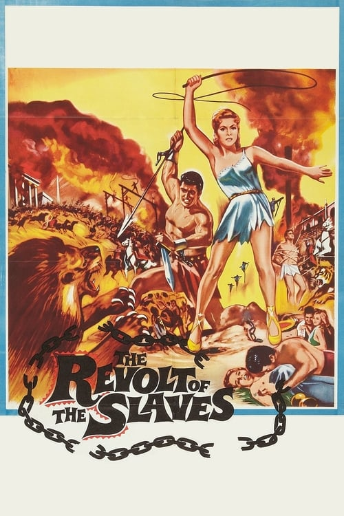 Revolt of the Slaves (1960)