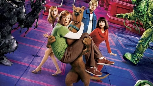 Scooby-Doo 2: Τα τέρατα απελευθερώθηκαν