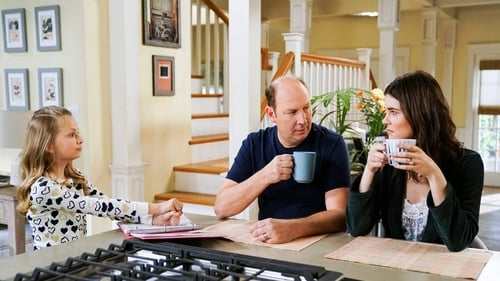 Assistir Life in Pieces S04E10 – 4×10 – Dublado