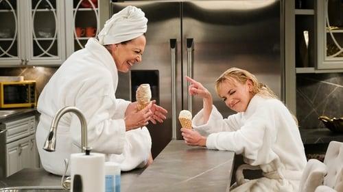 Mom 2017 Amazon Prime: Season 5 – Episode Fancy Crackers and a Nashville Minute