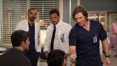 Grey's Anatomy - Season 15 - Episode 5: Everyday Angel
