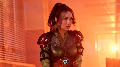 Assistir Stargirl S02E06 – 2×06 – Dublado