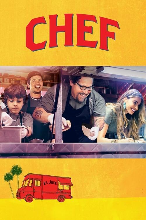 Chef Peliculas gratis