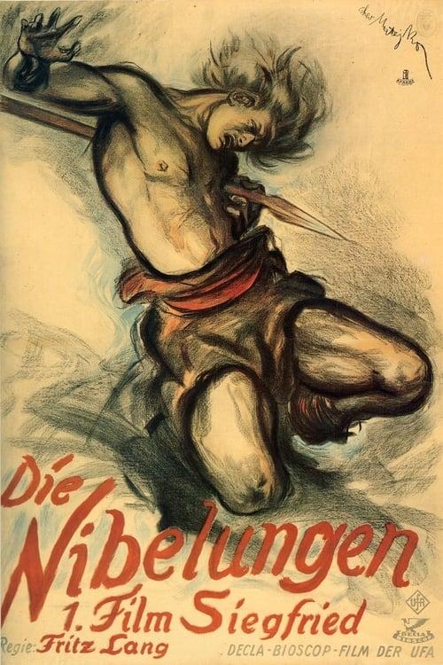 Mira Los nibelungos: la muerte de Sigfrido Gratis En Línea