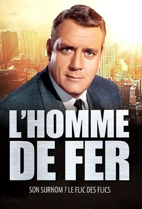 Les Sous-titres L'homme de fer (1967) dans Français Téléchargement Gratuit   720p BrRip x264