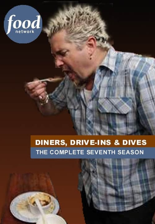 Diners, Drive-Ins and Dives: Season 7
