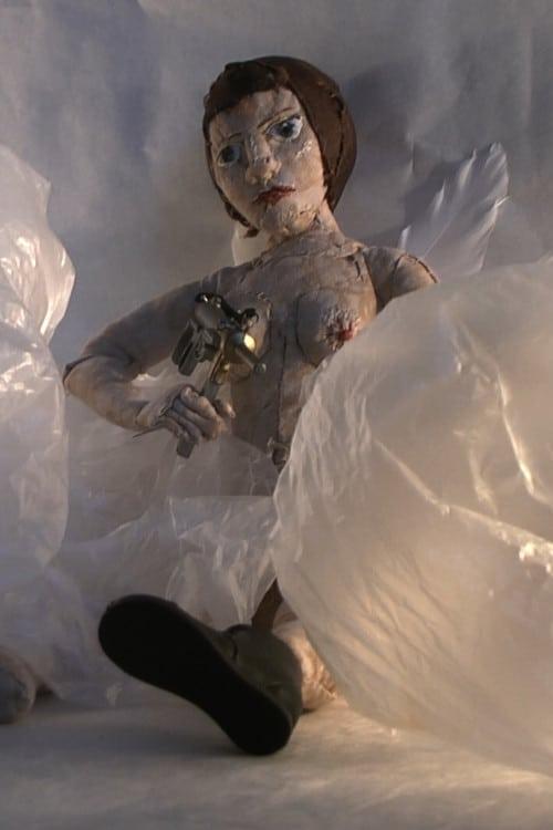 Filme Vem plockar upp skärvor av ett sprucket jag Online