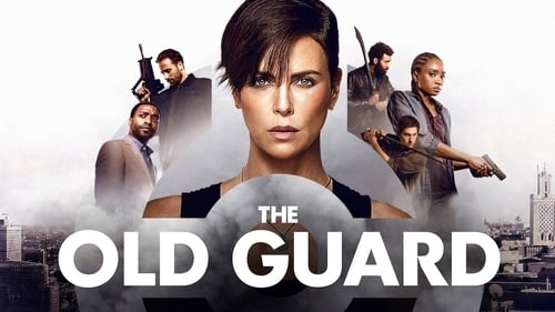 The Old Guard - Forever is harder than it looks - Azwaad Movie Database