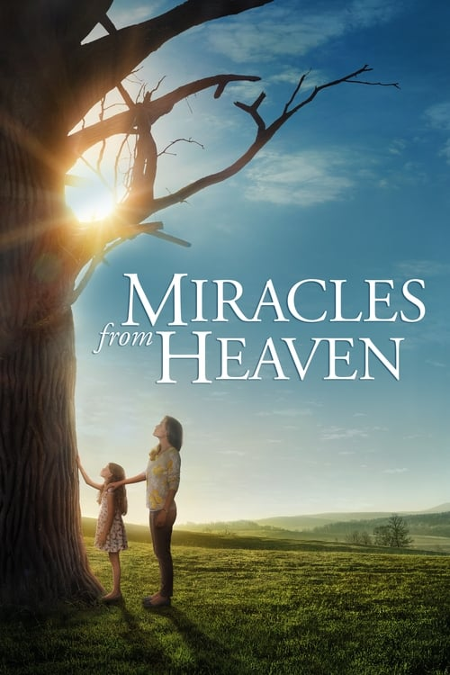 Watch Miracles from Heaven