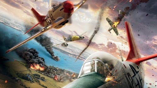 Red Tails Latino Dual Ingles HD 720p (2012)