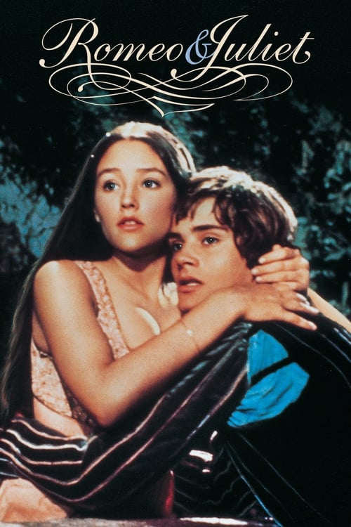 Watch Romeo and Juliet (1968) Best Quality Movie